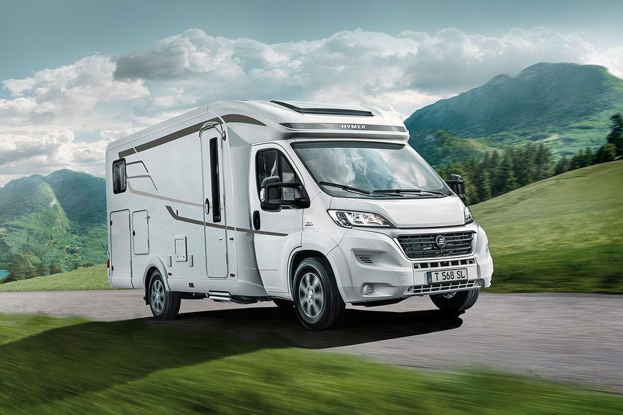 gps camping car comparatif
