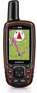 gps garmin GPSMAP 64S test
