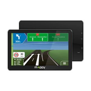 mappy maxi e738 test
