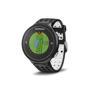 montre gps golf garmin approach s6 test