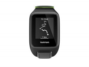 tomtom runner 3 test