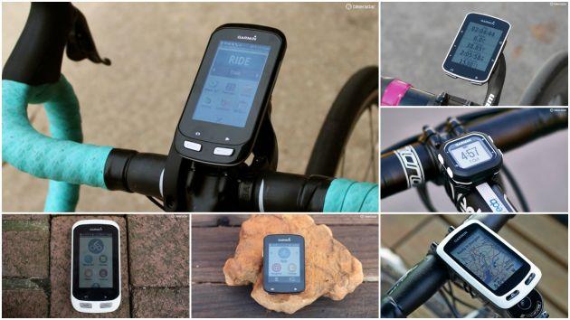 GPS vélo : comparatif des meilleurs, guide d'achat, avis et test