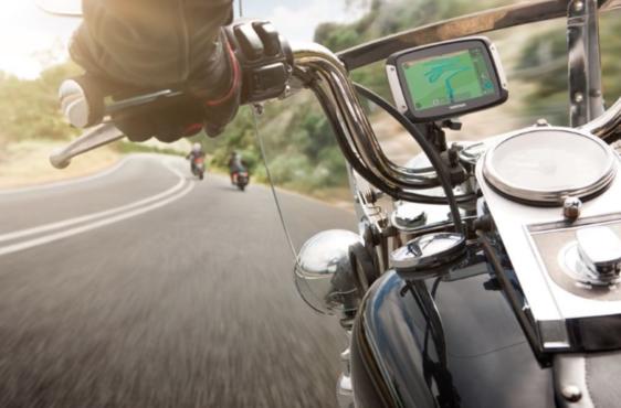 Choisir le meilleur gps moto